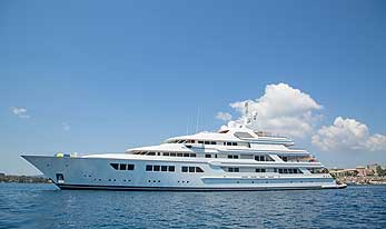 Super Yacht Courses